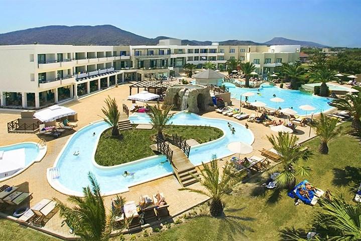 Hotel D´Andrea Mare Beach Resort - Santorini