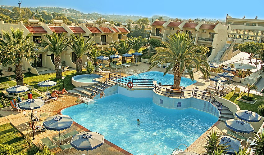 Hotel Virginia -