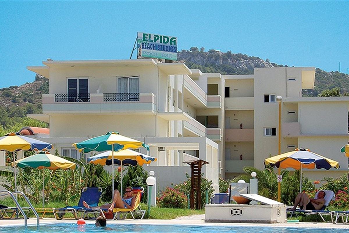 Studia Elpida - Lefkada