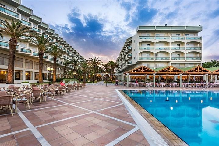 Hotel Apollo Beach - Korfu