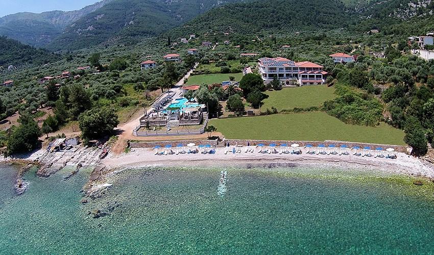 Hotel Maranton Beach - Kinira