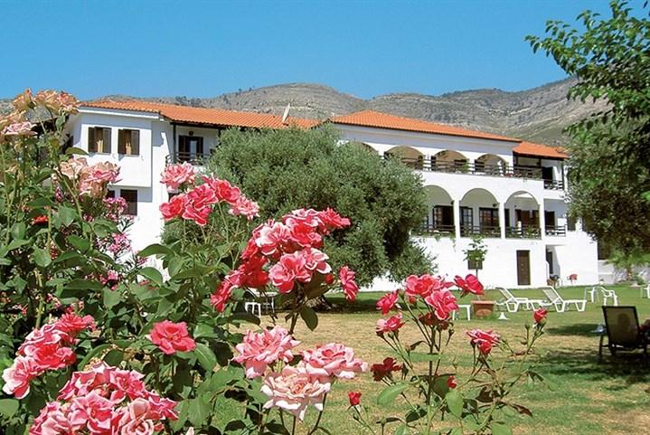 Hotel Sylvia - Korfu