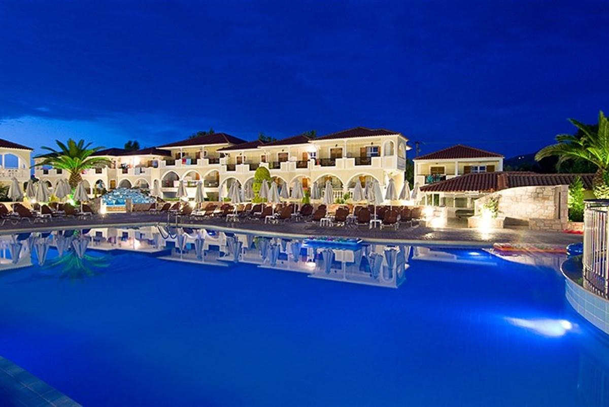Hotel Marelen - Zakynthos