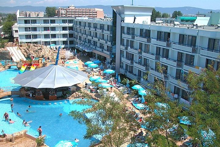 Hotel Kotva - Španělsko