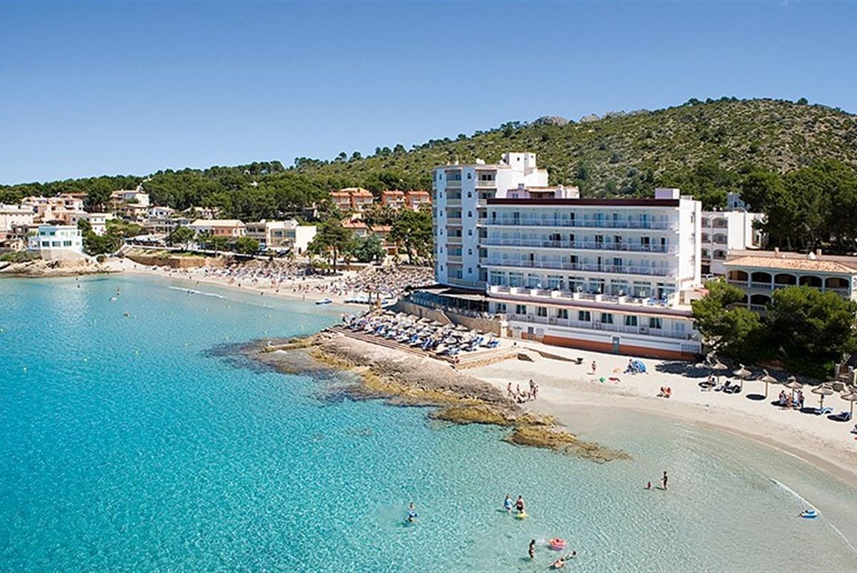 Hotel Aquamarin - Mallorca