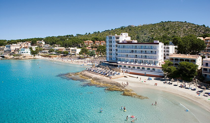 Hotel Universal Aquamarin - Mallorca