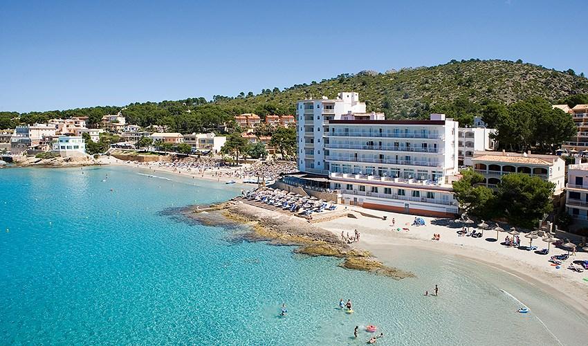 Hotel Universal Aquamarin -