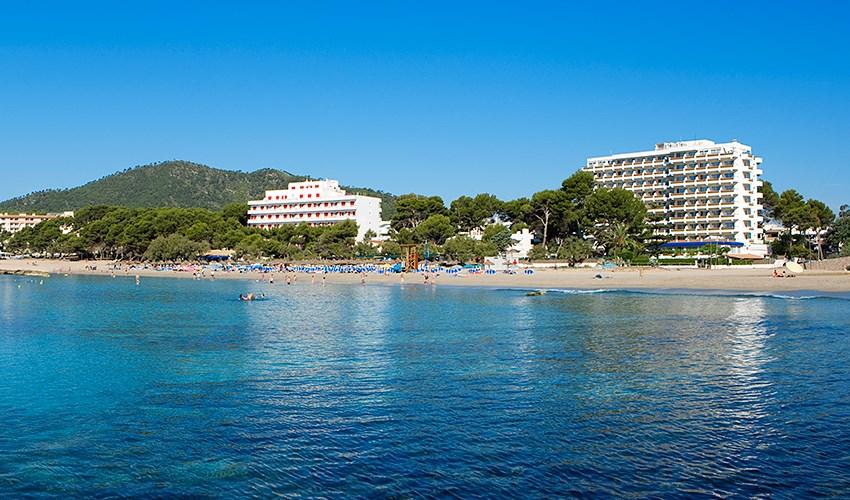 Hotel Universal Castell Royal - Španělsko