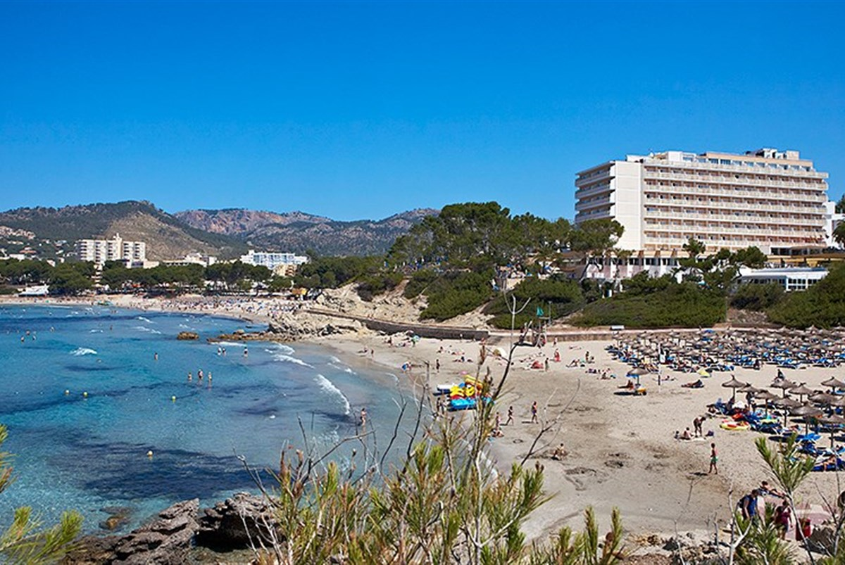 Hotel Universal Lido Park - Mallorca