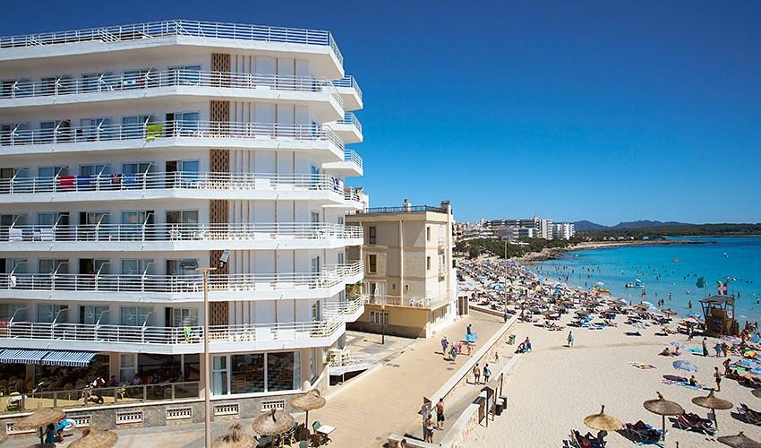 Hotel Universal Perla -