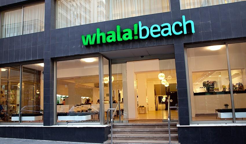Hotel HM Whala! Beach - Španělsko