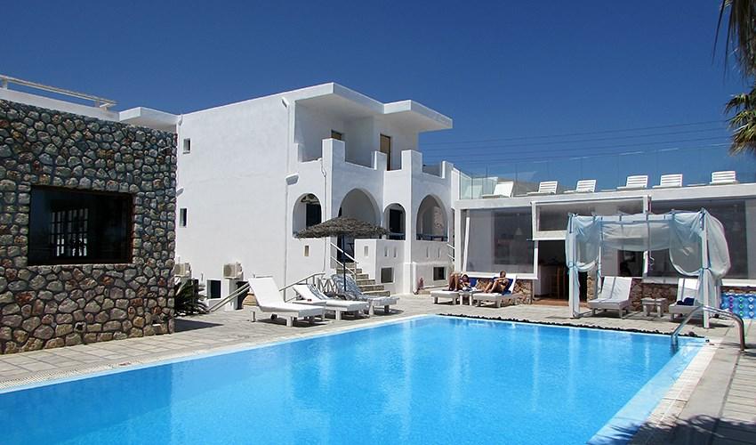Hotel Iliada - Santorini