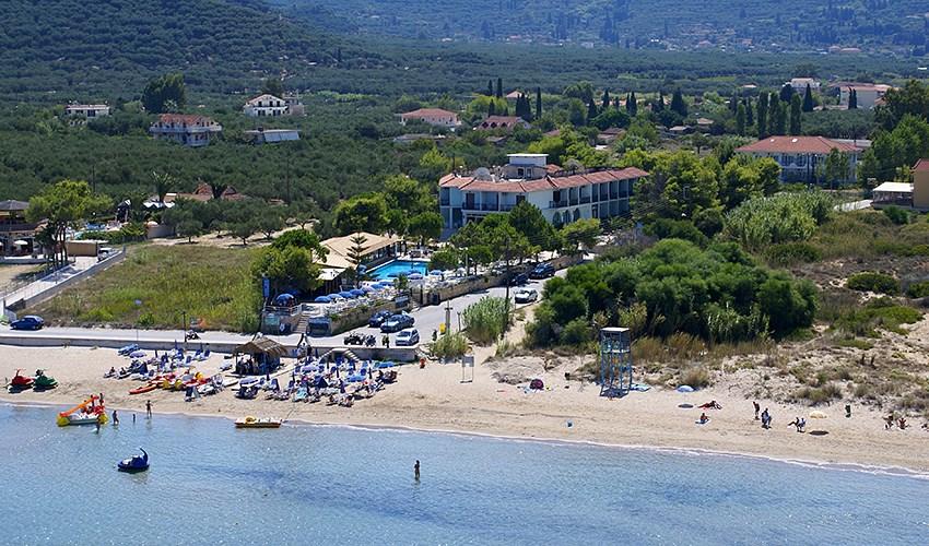 Hotel Valais - Zakynthos