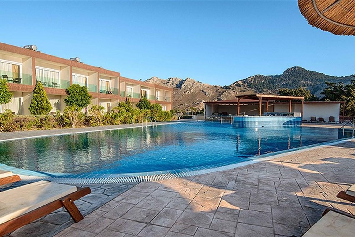 Hotel Anavadia - Santorini