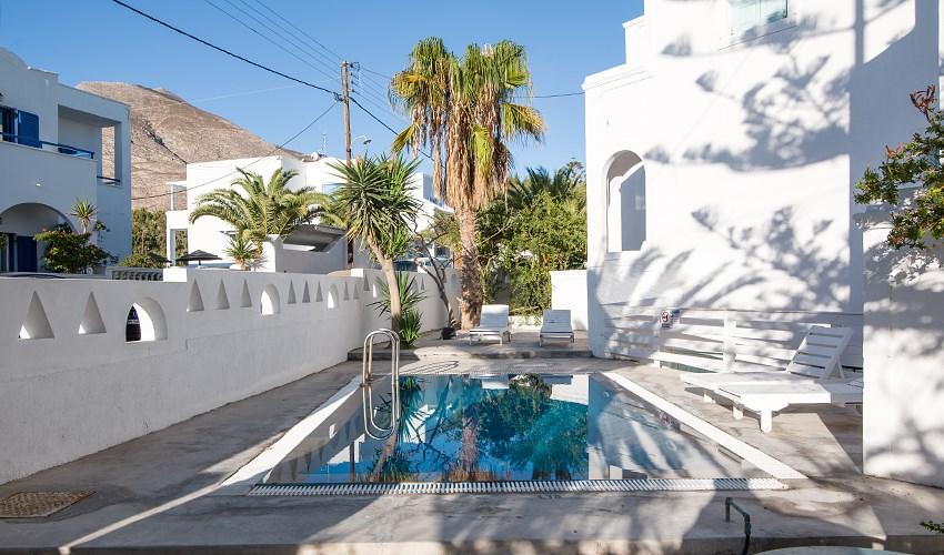 Hotel Kymata - Santorini