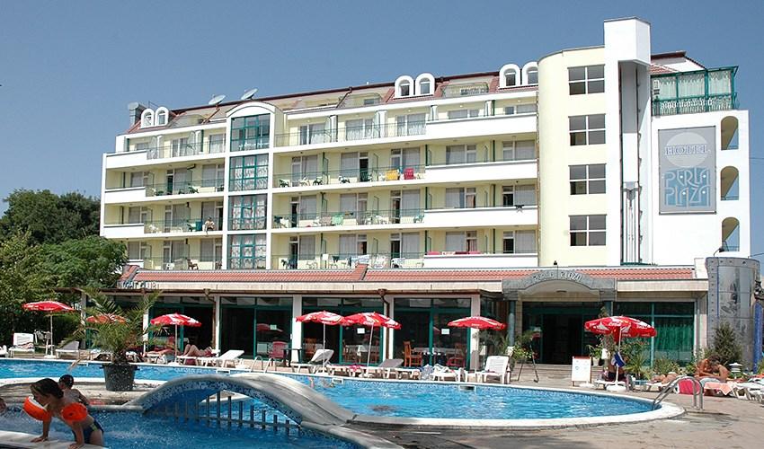 Hotel Perla Plaza - Primorsko