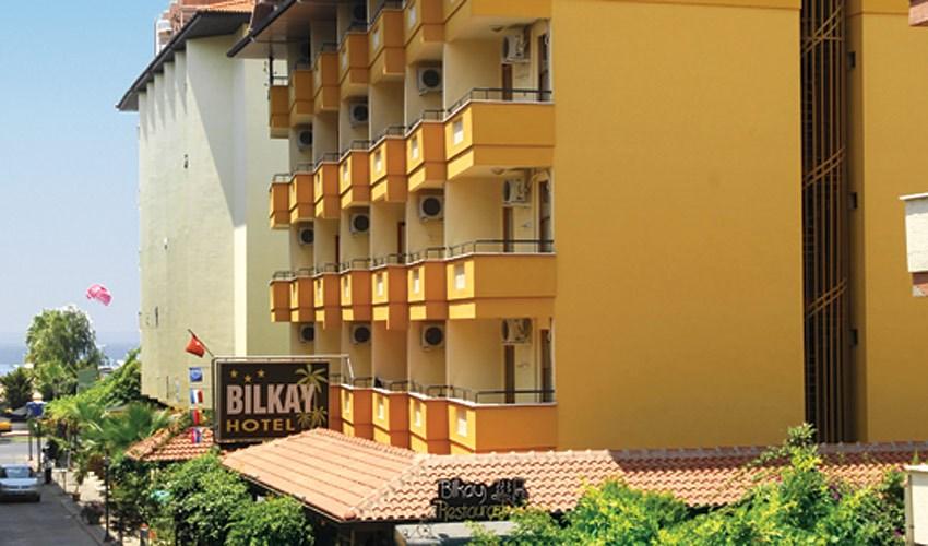 Hotel Bilkay - Turecko