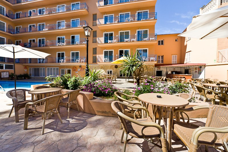 Hotel Costa Mediterraneo - El Arenal