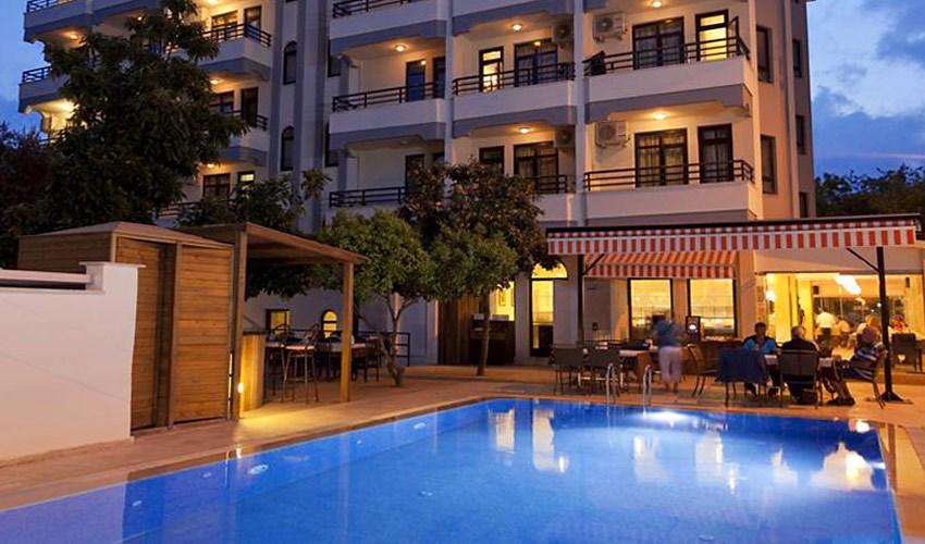 Hotel Xperia Kandelor - Turecko