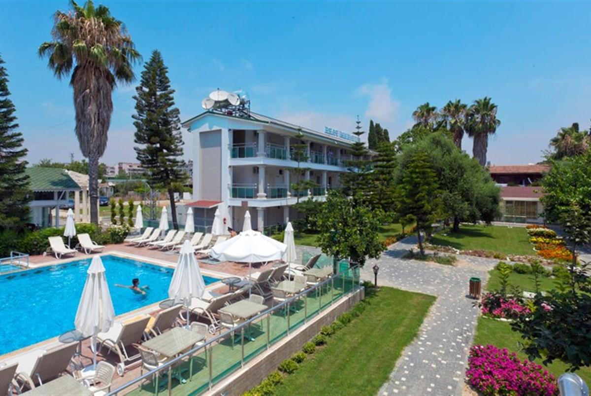Hotel Altinkum Park - Antalya - Lara