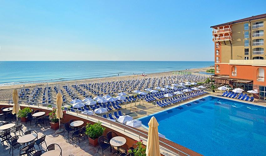 Hotel Sol Luna Bay Resort - Obzor