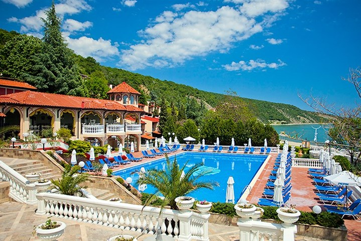 Hotel Elenite Villas - Elenite