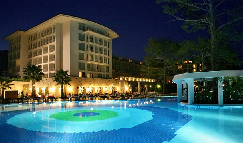 Hotel Kilikya Palace Göynük - Kemer