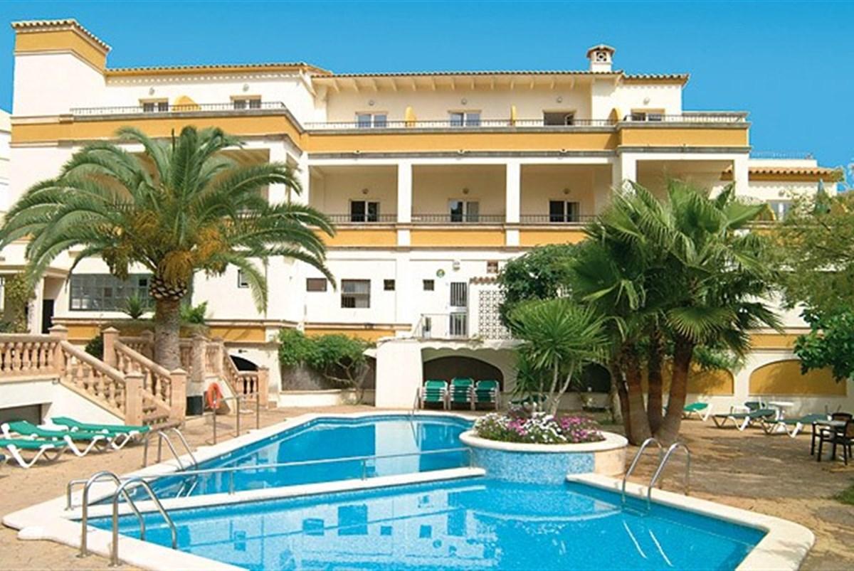 Aparthotel Flor Los Almendros - Mallorca