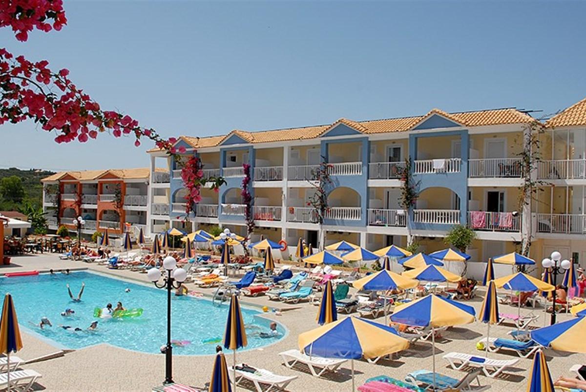 Hotel Admiral - Santorini