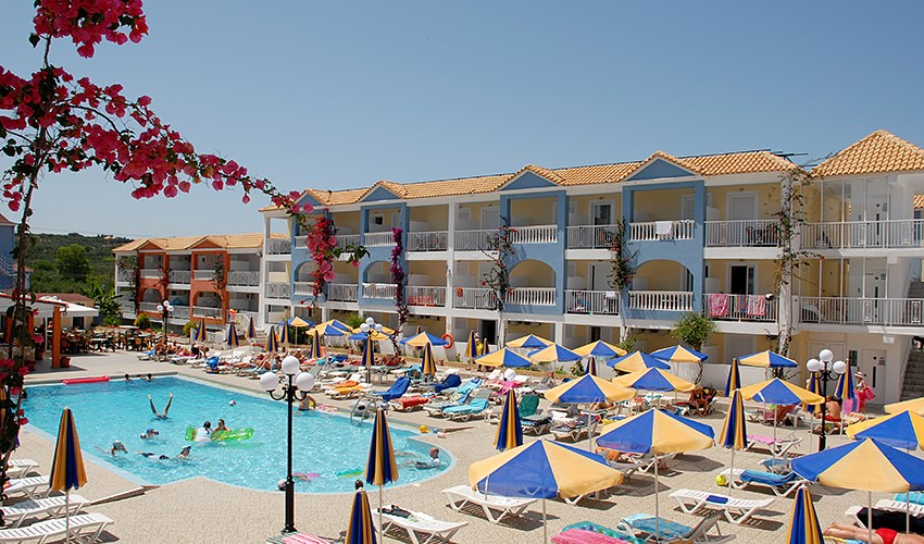 Hotel Admiral -