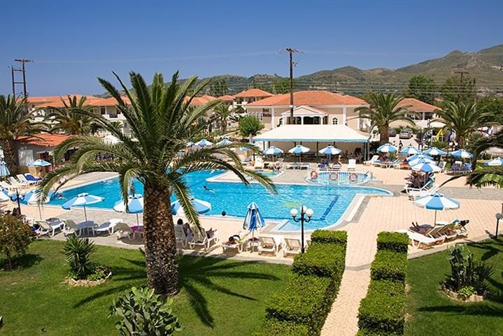 Hotel Golden Sun -