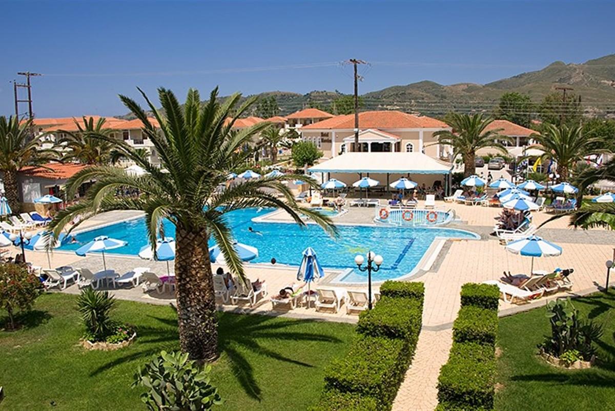 Hotel Golden Sun - Zakynthos