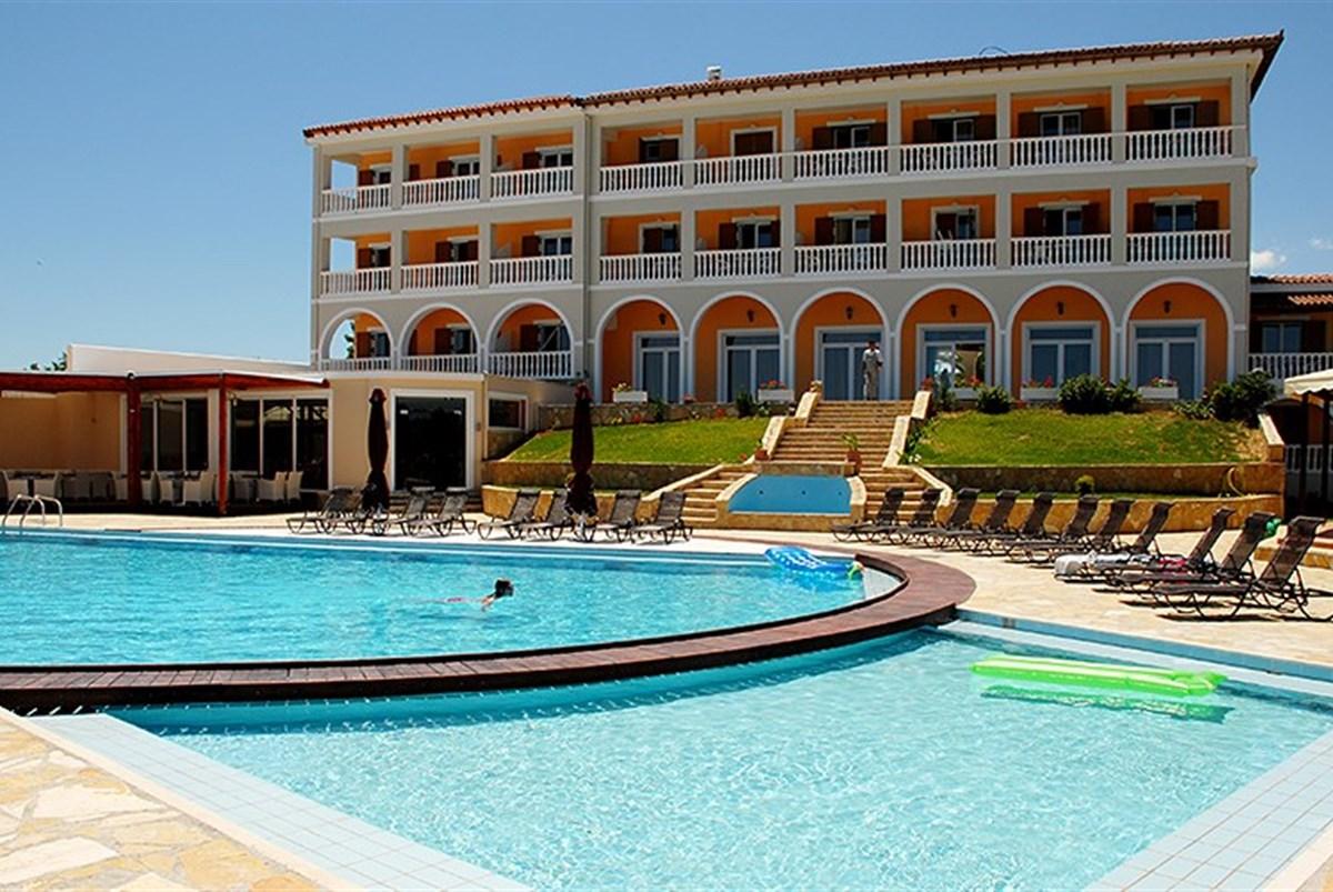 Hotel Tsamis Zante Spa Resort - Korfu