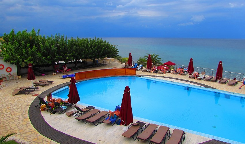 Hotel Tsamis Zante Spa Resort