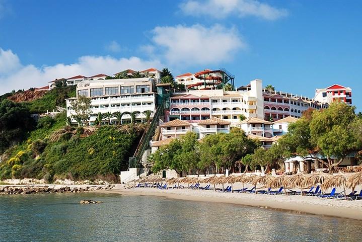 Hotel Zante Imperial Beach - Řecko