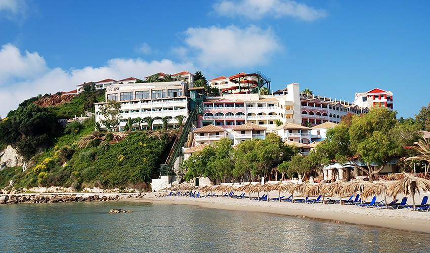 Hotel Zante Imperial - Řecko
