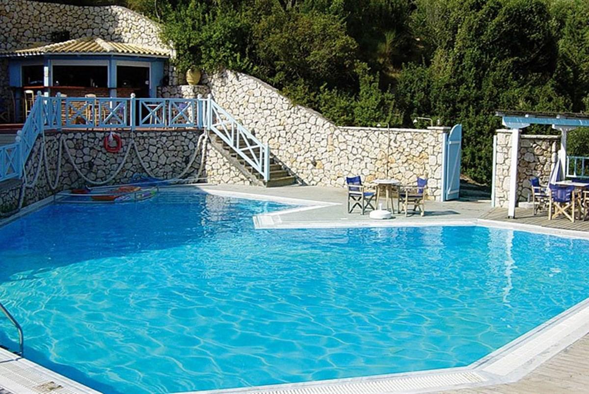 Aparthotel Kalypso - Kréta