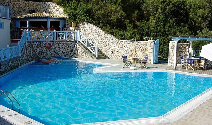 Aparthotel Kalypso - Lefkada
