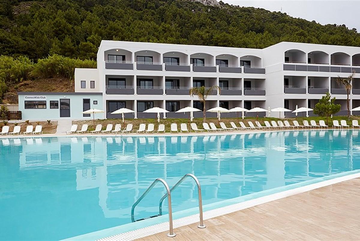 Hotel Evita Resort - Rhodos