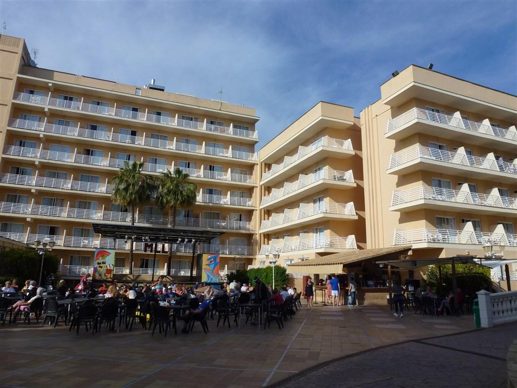 Hotel Club Palma Bay Resort - Mallorca