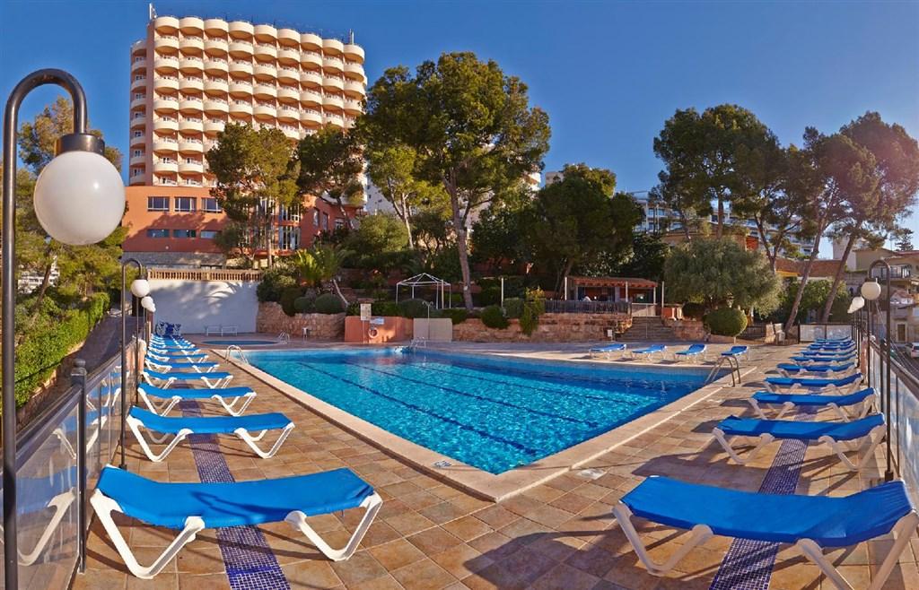 Hotel Blue Bay - Mallorca