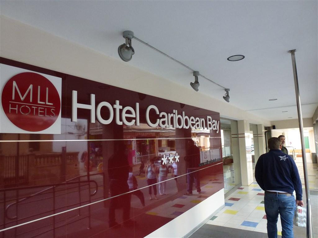 Hotel Caribbean Bay - Mallorca