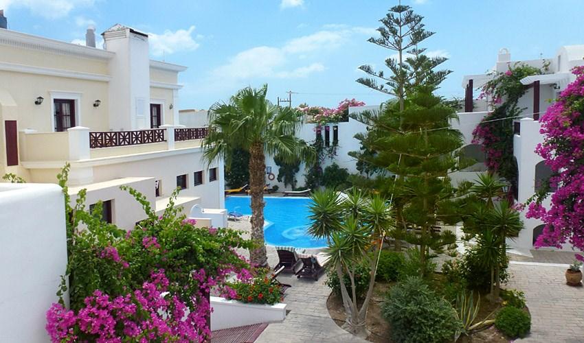 Hotel Veggera - Santorini