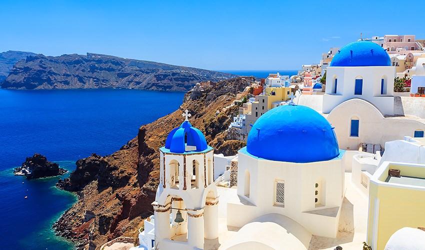 - Řecko