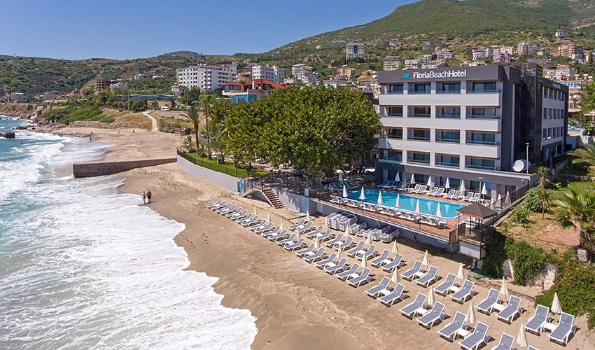 Hotel Floria Beach - Alanya