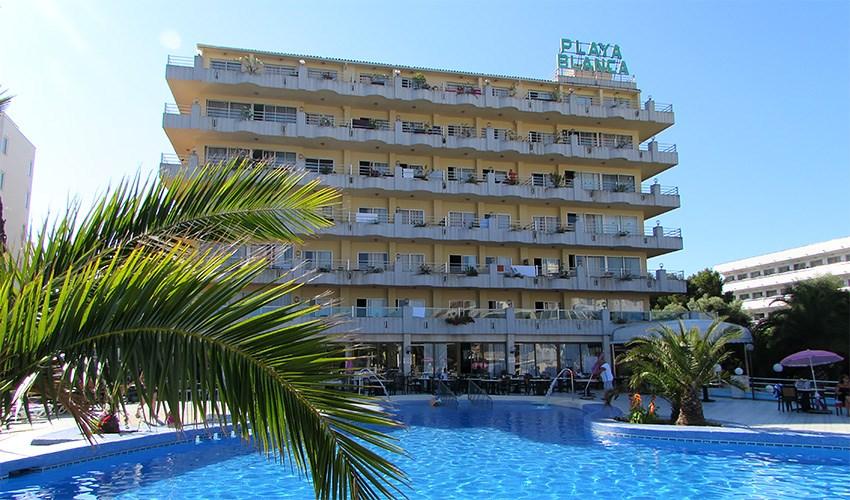 Hotel Playa Blanca - Španělsko