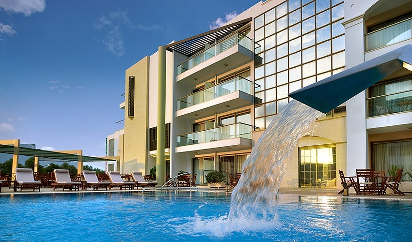 Hotel Albatros Spa & Resort