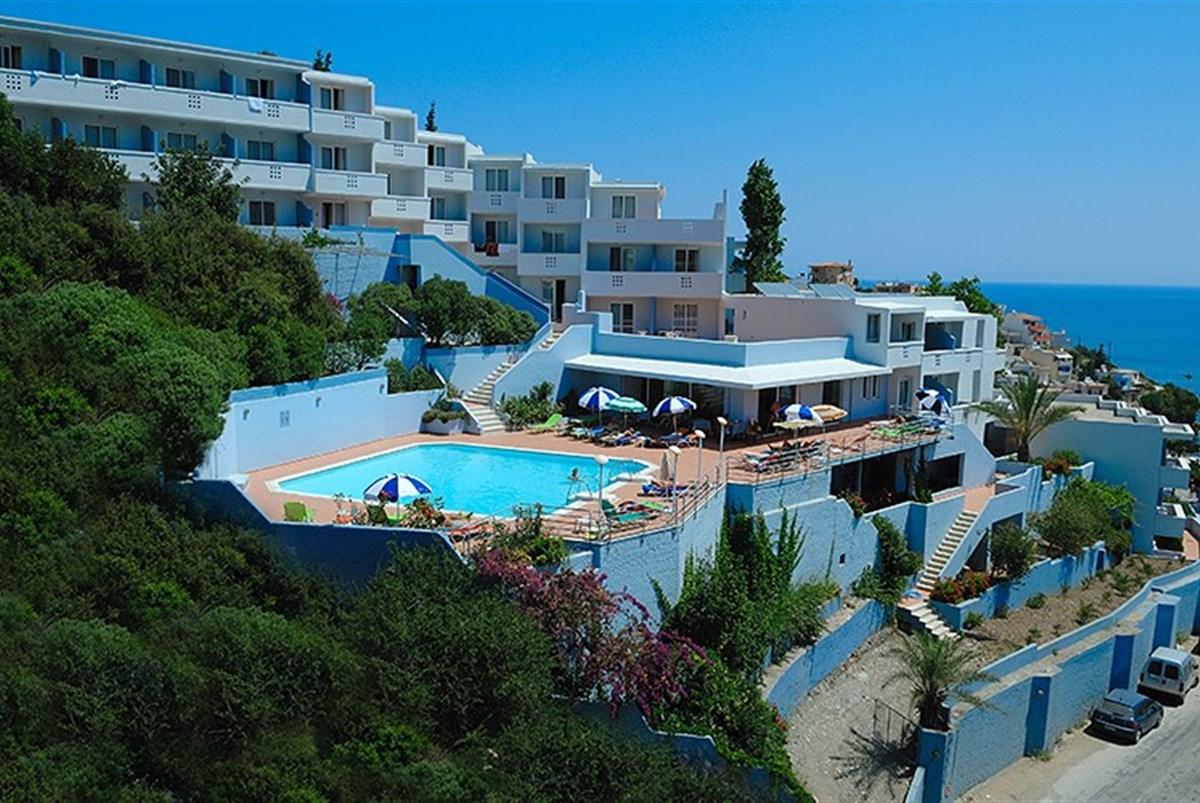 Hotel Bali Beach & Village - Santorini