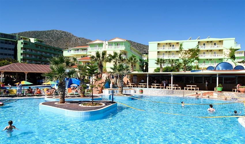 Hotel Eri Beach & Village -