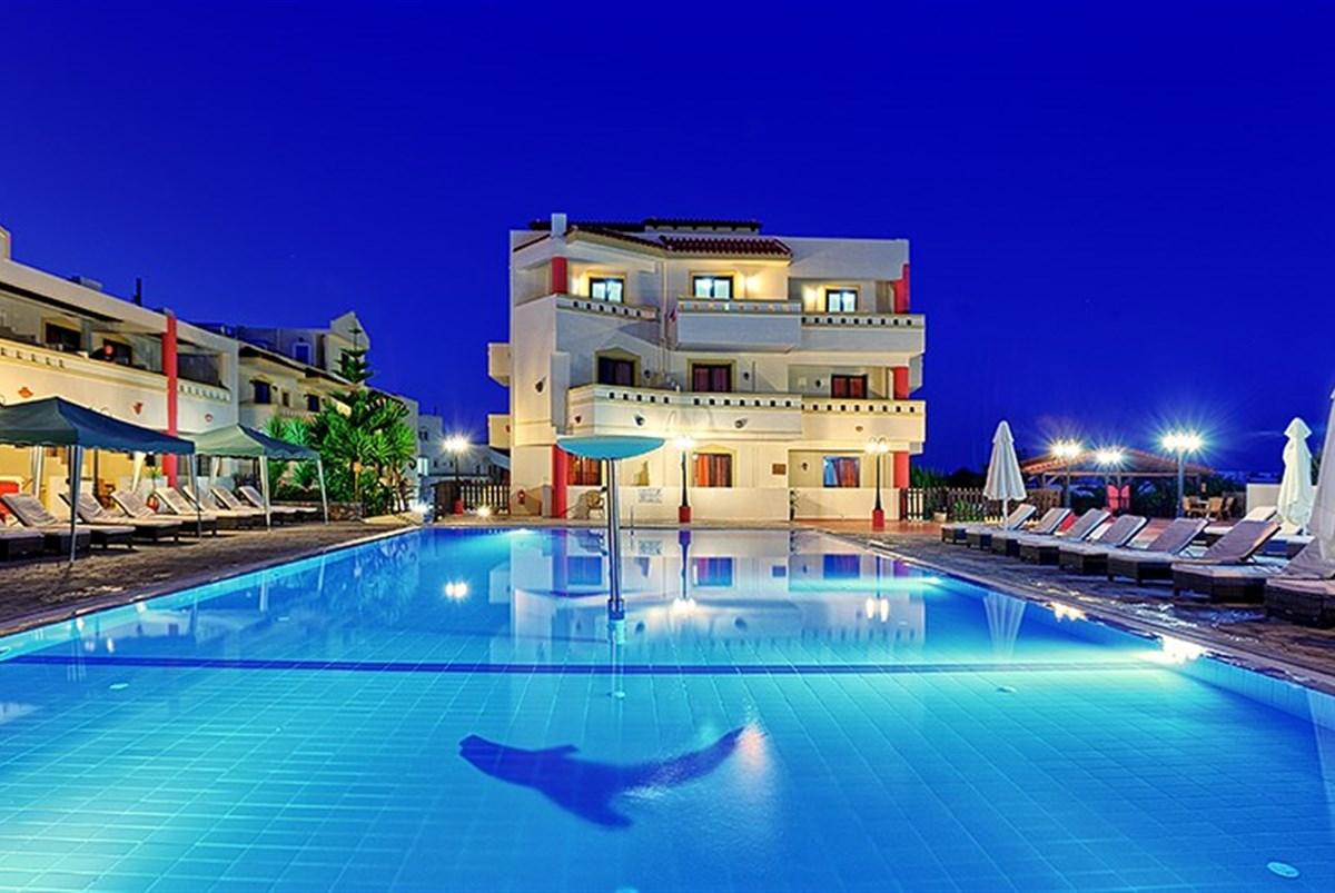 Hotel St. Constantin - Thassos